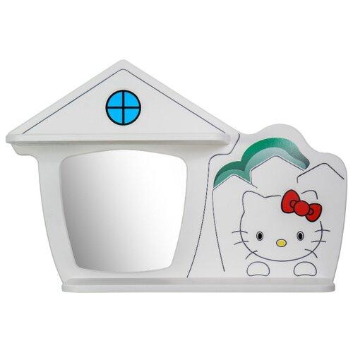 Полка для детской Калифорния мебель для детской