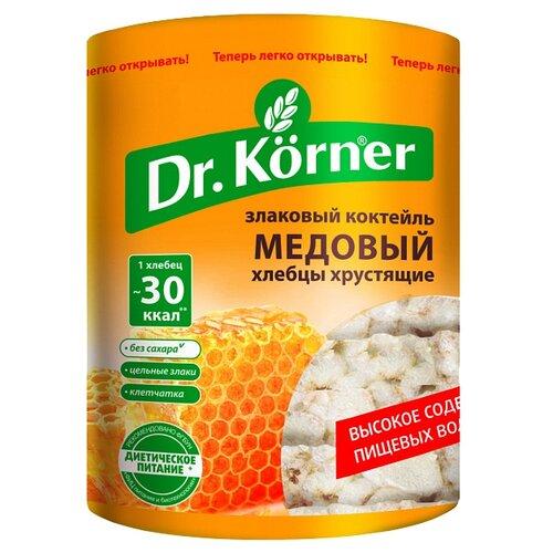 Хлебцы мультизлаковые Dr.