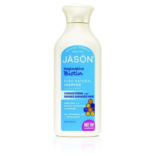 JASON шампунь Biotin jason derulo wembley