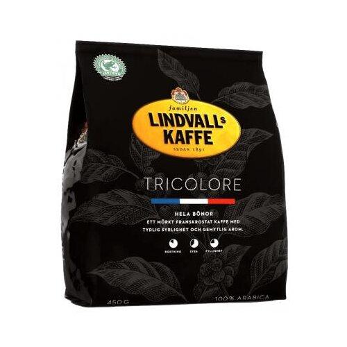 Кофе в зернах Lindvalls Kaffe