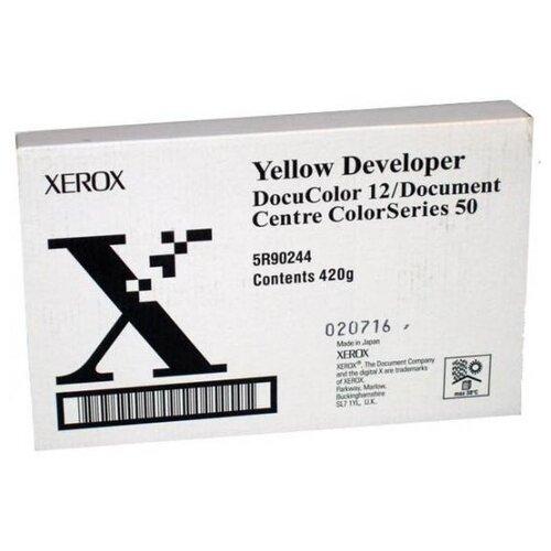 Фото - Девелопер Xerox 005R90244 девелопер xerox 005r90247