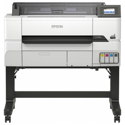 Фото - Принтер Epson SureColor SC-T3405 бойлер косвенного нагрева hajdu aq ind 100 sc