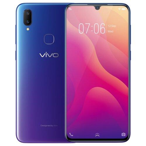 Смартфон vivo V11i смартфон