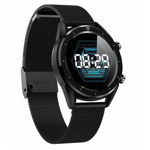 Фото - Часы NO.1 DT28 steel умные часы no 1 f5 черно серые no 1f5g