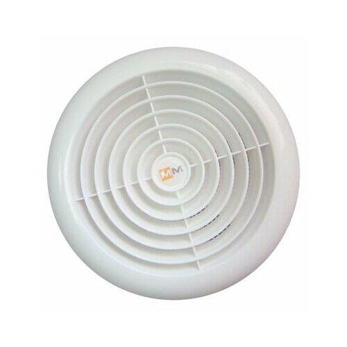 Вытяжной вентилятор MMotors ММ