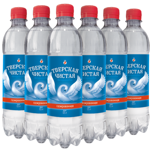 Вода питьевая Юнайтед Боттлинг