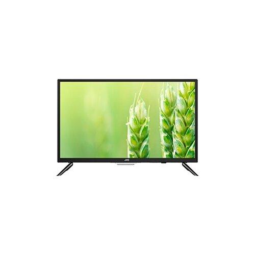 Фото - Телевизор JVC LT-24M585 24 2019 телевизор жк jvc lt 24m585w 24 smart tv белый