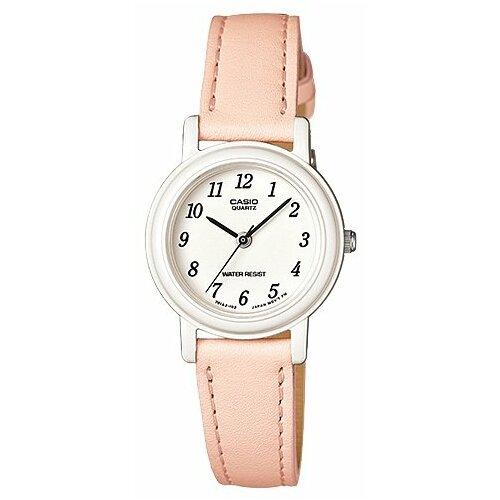 Наручные часы CASIO LQ-139L-4B2 casio lq 142 7b