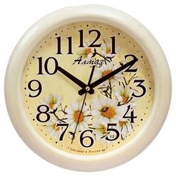 Часы настенные кварцевые Алмаз H69