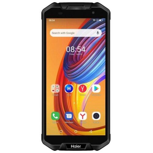 Смартфон Haier Titan T1 смартфон