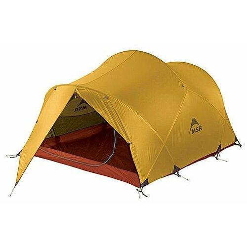 Палатка MSR Mutha Hubba фото