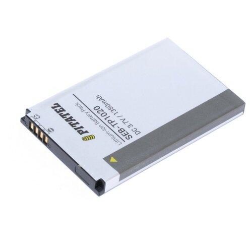 Фото - Аккумулятор Pitatel SEB-TP1020 аккумулятор для телефона pitatel seb tp006