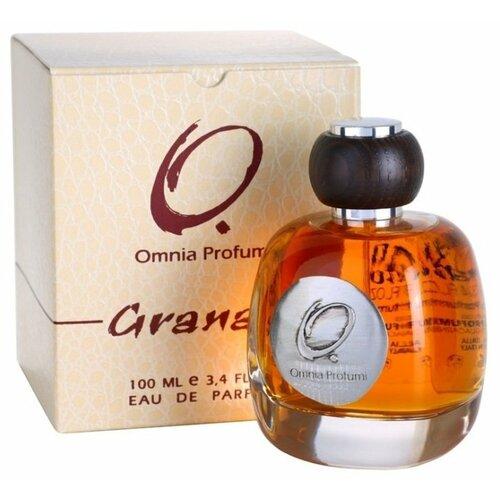 Парфюмерная вода Omnia Profumi бумажник omnia