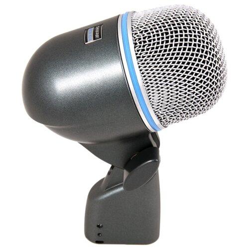 Микрофон Shure BETA 52A микрофон shure beta 57a