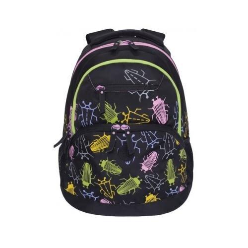 Рюкзак с анатомической спинкой рюкзак с анатомической спинкой caribee spice 24 л сиреневый 62291