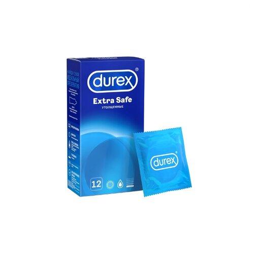 Презервативы Durex Extra Safe