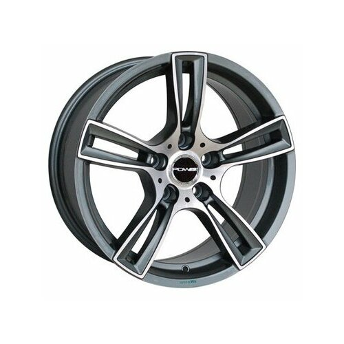 Фото - Колесный диск PDW Wheels 5058 колесный диск pdw wheels 2020