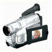 Видеокамера JVC GR-SXM200