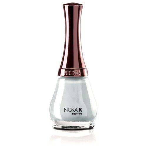 Лак Nicka K New York Nail Color