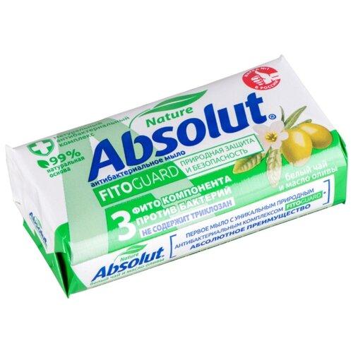 Мыло кусковое Absolut Fitoguard