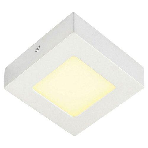 Фото - Светодиодный светильник SLV светильник slv bishade slv 155650