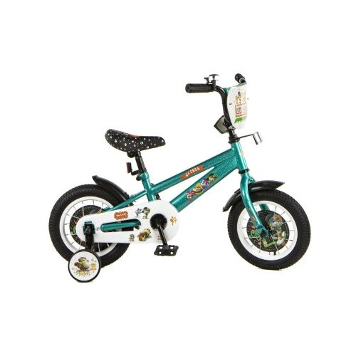 Детский велосипед Navigator 44 mantra 5845