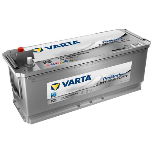 Аккумулятор VARTA Promotive аккумулятор