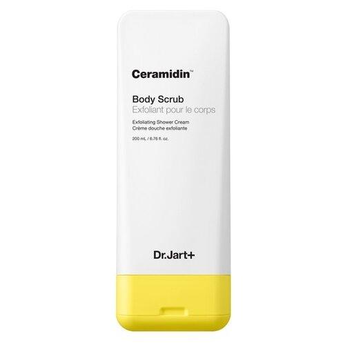 Фото - Dr.Jart+ Скраб для тела Ceramidin dr jart ceramidin крем для тела ceramidin крем для тела