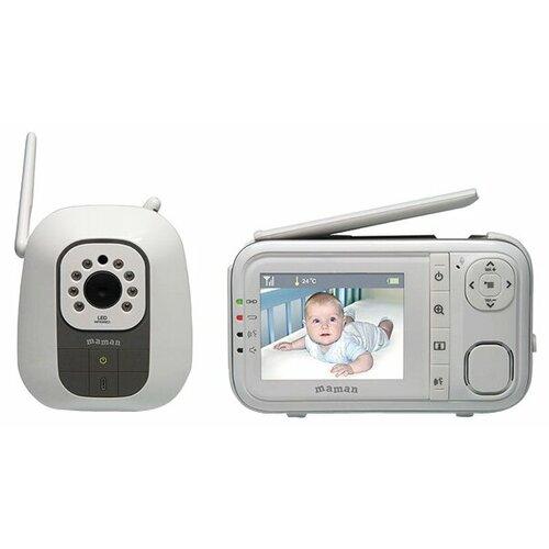 Видеоняня Maman BM3200 видеоняня maman bm 3200