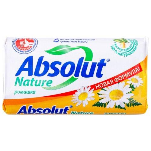 Мыло кусковое Absolut Nature