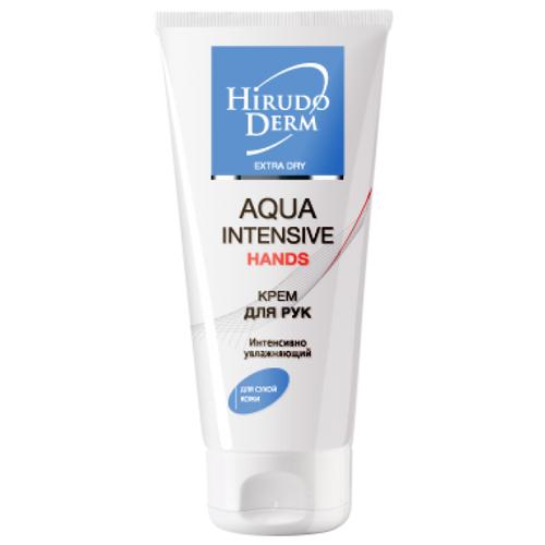 Крем для рук Hirudo Derm Aqua hirudo active