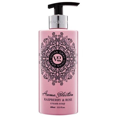 Мыло жидкое Vivian Grey Aroma сумка vivian royal vivian royal vi809bwfcby7