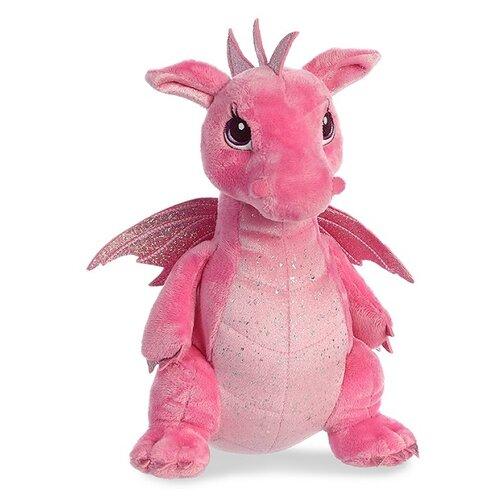 Мягкая игрушка Aurora Дракон игрушка дракон 45 см sigikid игрушка дракон 45 см