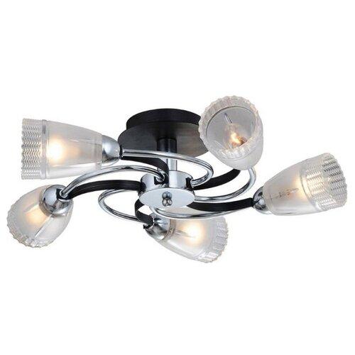 Люстра IDLamp 865 idlamp спот idlamp paola 360 3a blackchrome