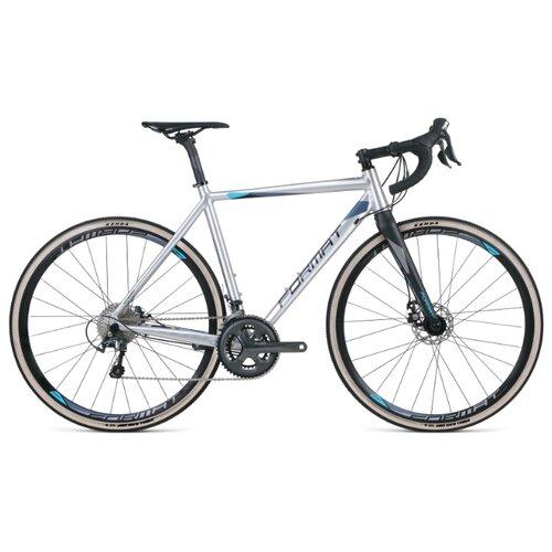 Шоссейный велосипед Format 2322 велосипед format 5342 2016