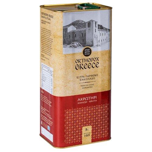 Akrotiri Масло оливковое Extra