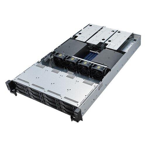 Сервер ASUS RS720-E9-RS12-E без