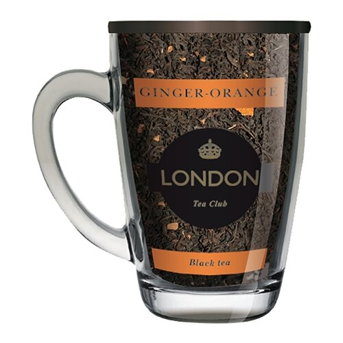 Чай черный London tea сlub
