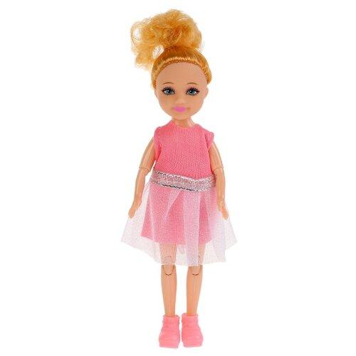 Кукла Карапуз Машенька-балерина