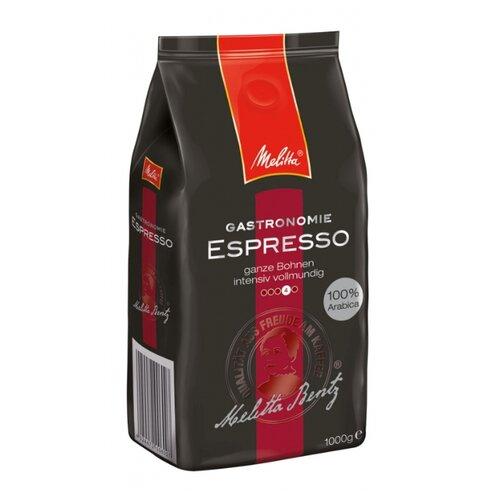 Кофе в зернах Melitta