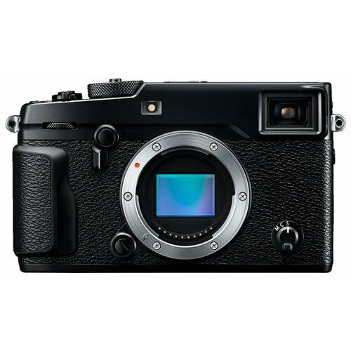 Фото - Фотоаппарат Fujifilm X-Pro2 Body фотоаппарат fujifilm x t2 kit