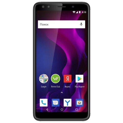 Смартфон VERTEX Impress Zeon 4G