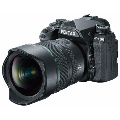 Фото - Фотоаппарат Pentax K-1 Kit фотоаппарат pentax k 1 mark ii