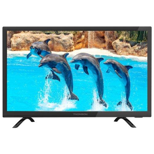 Фото - Телевизор Thomson T22FTE1120 led телевизор thomson t49fse1170