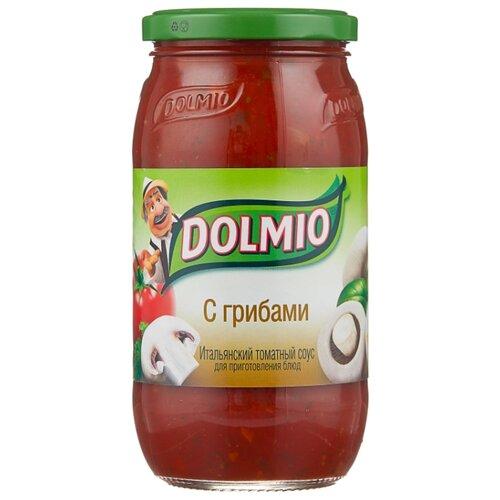 Соус Dolmio С грибами 500 г