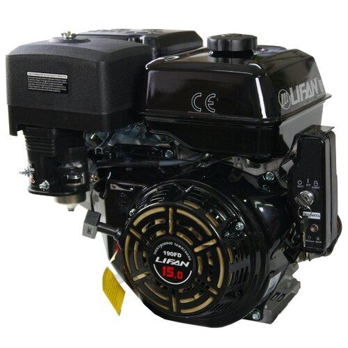 Бензиновый двигатель LIFAN