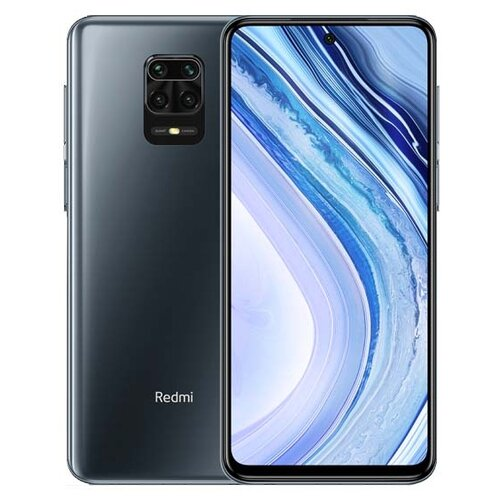 Смартфон Xiaomi Redmi Note 9S 6 смартфон