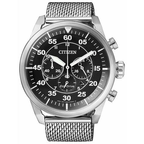 Наручные часы CITIZEN CA4210-59E наручные часы citizen em0553 85a