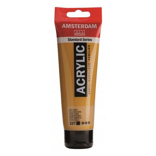 Краска акриловая Amsterdam туба royal republic amsterdam