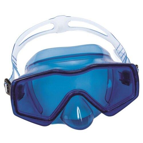 Фото - Маска для плавания Bestway Aqua набор для плавания bestway aqua